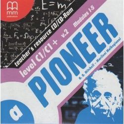 Pioneer C1 - C1+ Teacher's Resource CD-Rom A'