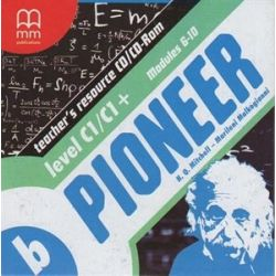 Pioneer C1 - C1+ Teacher's Resource CD-Rom B'