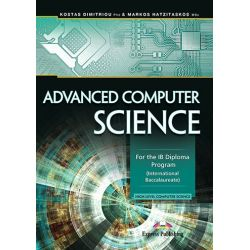 Advanced Computer Science For the IB Diploma Program - Course