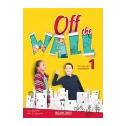 Off the Wall 1 Student's book