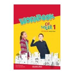 Off the Wall 1 Workbook