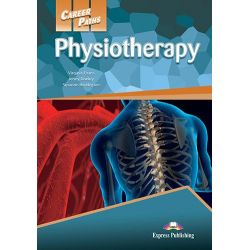 Career Paths Physiotherapy Student's Book (+ Cross-platform Application)