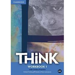 Think 1 Workbook (+ONLINE PRACTICE)