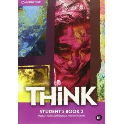 Think 2 Student's book