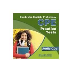CPE Practice Tests (11 Complete Pr. Tests) Audio Cds