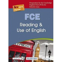 FCE Reading and Use of English Student's book