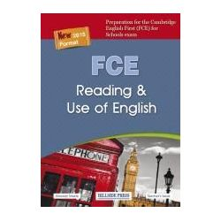 FCE Reading and Use of English Teacher's book