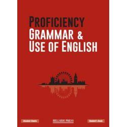 Proficiency Grammar & Use of English Student's book