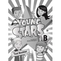 Young Stars Β Test Booklet