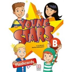 Young Stars Β FLASHCARDS