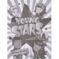 Young Stars A Writing booklet