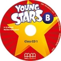 Young Stars Β Class Cds