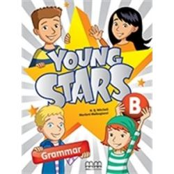 Young Stars Β Grammar Book