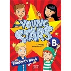 Young Stars Β Student's Book