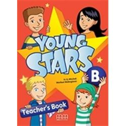 Young Stars Β Teacher's Resource Βοοk