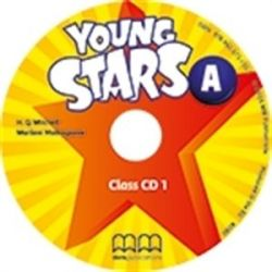 Young Stars Α Class CDs