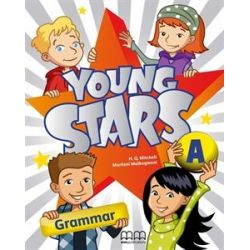 Young Stars Α Grammar Book