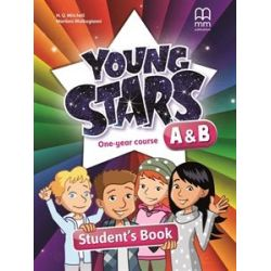 Young Stars Α + B Student's + EXTRA