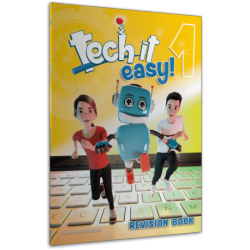Tech It Easy 1 Revision Book