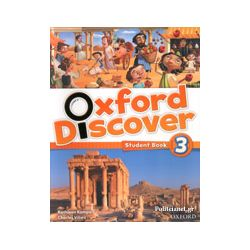 OXFORD DISCOVER 3 SB PACK (+ STUDY COMPANION + GRAMMAR + READER)