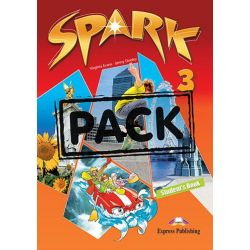 Spark 3 Power Pack 2