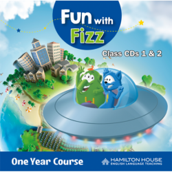 Fun with Fizz One Year Course Class CD