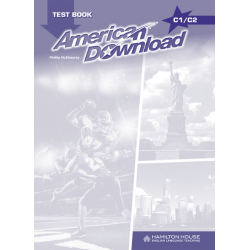 American Download C1-C2 Test book