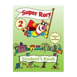 Super Rory 2 Student's book