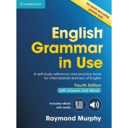 English Grammar in Use - Book with answers + Interactive e-book (4th edition)