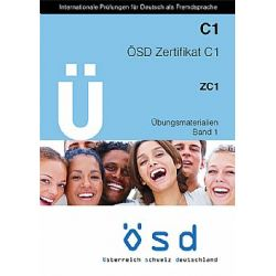 U OSD OBERSTUFE DEUTSCH C1 BAND 1