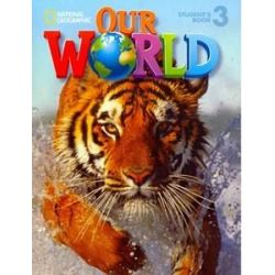 Our World 3 Student's book (+ CD Rom)