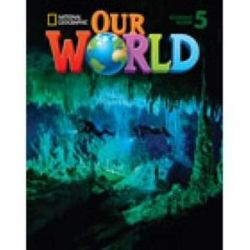 Our World 5 Student's book (+ CD Rom)