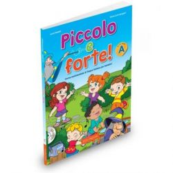 Piccolo e forte A Studente (+CD)