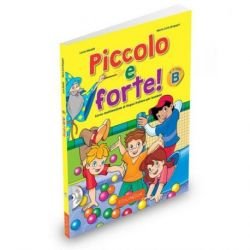 Piccolo e forte B Studente (+CD)