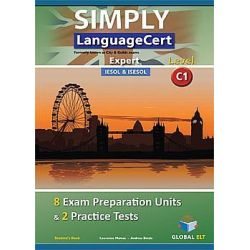SIMPLY LanguageCert C1 Student's Book