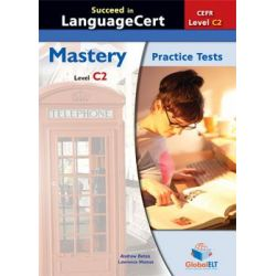 SUCCEED in LanguageCert C2 Audio CD MP3