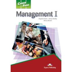 Career Paths Management I Student's book