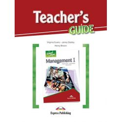 Career Paths: Management I Teacher's Guide