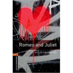 ROMEO AND JULIET (OBW 3)