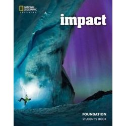 Impact Foundations Student's book