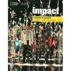 Impact 1 Teacher's Resource (+CD, DVD)