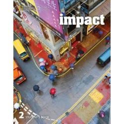 Impact 2 Student's book