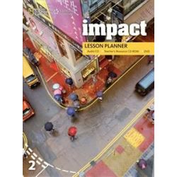 Impact 2 Teacher's Resource (+CD, DVD)
