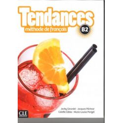 Tendances B2 Methode (+ DVD-ROM)