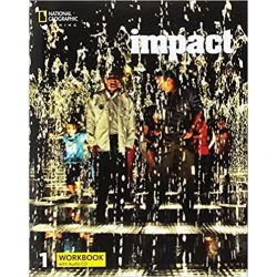 Impact 1 Workbook (+CD)