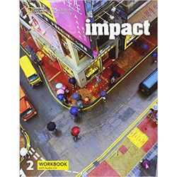 Impact 2 Workbook (+CD)
