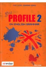 Your Profile on English Grammar 2 Student's book