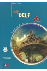 Top Delf A1 Ecrit et Oral Professeur (+CD)