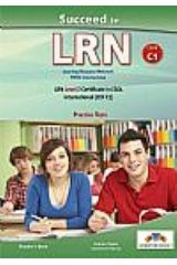 Succeed in LRN C1 Audio CD MP3