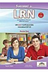 Succeed in LRN C2 Audio CD MP3